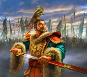 Sau khi lên ngôi, Tần Thủy Hoàng trị quốc bằng 'bàn tay sắt' ra sao?