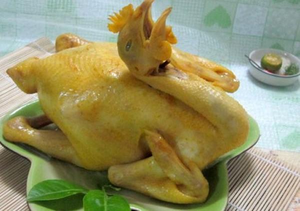 3 bộ phận độc hại ở gà, tốt nhất không ăn kẻo rước bệnh