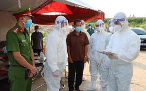 Bắc Ninh: Huy động mọi nguồn lực chống dịch Cocid 19