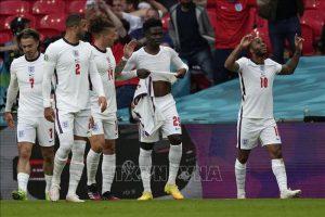 EURO 2020: Đội tuyển Anh sẽ gặp khó ở vòng 1/8