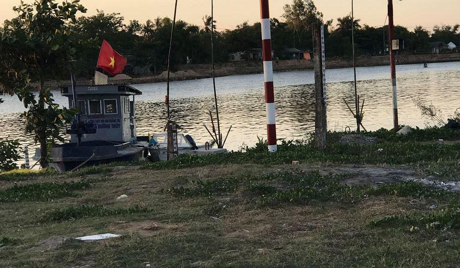Bảo tồn, tôn tạo Di tích quốc gia đặc biệt Cảng Quân sự Đông Hà (Quảng Trị)
