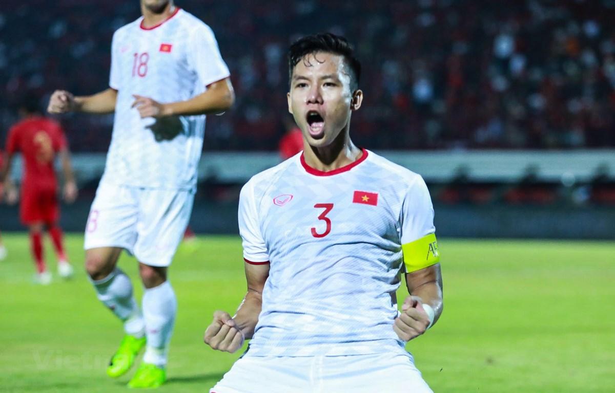 Đội tuyển Việt Nam không được phép chủ quan trước Indonesia, 23 giờ 45 (giờ Việt Nam) vào tối nay.