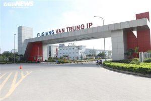 Bắc Giang đặt mục tiêu đưa các doanh nghiệp hoạt động trở lại từ 1/7