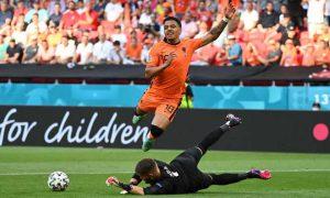 Bồ Đào Nha, Hà Lan – những tên tuổi lớn bất ngờ gục ngã!