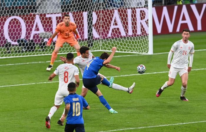 Nghịch lý Euro: Ý dở nhất thắng Tây Ban Nha hay nhất