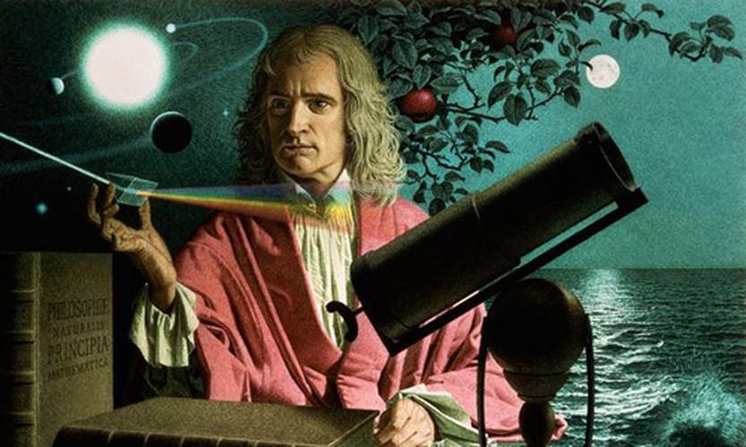 39 năm nữa thế giới diệt vong – lời tiên đoán của Isaac Newton