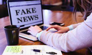 """""""Mạnh tay"""" xử lý hành vi đăng tải thông tin sai sự thật lên mạng xã hội"""