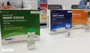 Tin tưởng mong chờ vắc xin Việt Nam