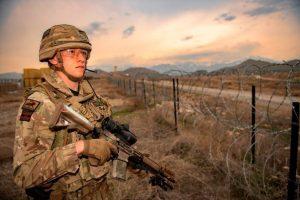 Mỹ, Anh, Canada đưa hàng nghìn quân tới Afghanistan