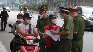 Điều tra vụ 3 người mua 9 giấy đi đường giá 12 triệu ở hiệu cầm đồ Hà Nội