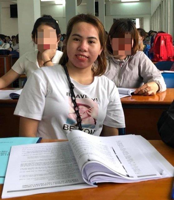 Tìm người thân tên Nguyễn Thị Hoàng Vi