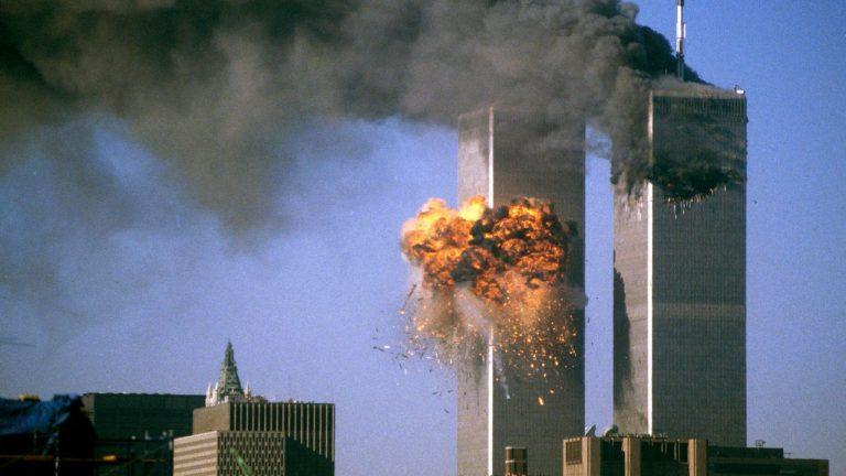 New York và toà tháp đôi sau ngày 11/9