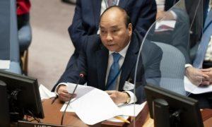 Chuyến công du của Chủ tịch nước 'nâng cao vị thế Việt Nam'