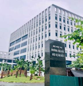 Điểm chuẩn Đại học Nội vụ Hà Nội cao nhất là 28.0 điểm