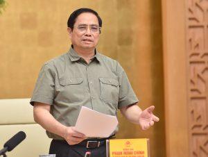 Việt Nam phấn đấu 'bình thường mới' vào năm 2022