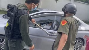 Bí thư thị trấn ở Bình Dương chết trong ô tô: Giám định giấy nghi thư tuyệt mệnh