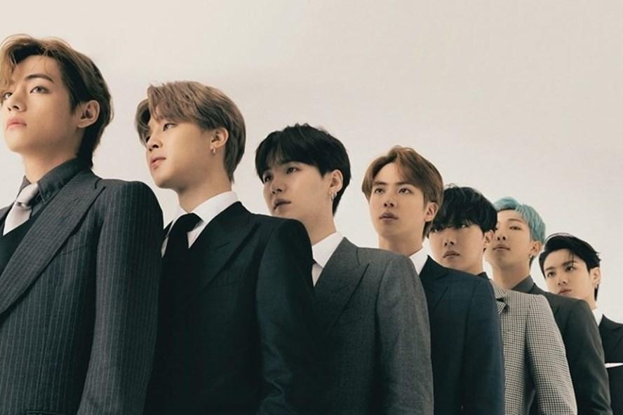"""Top 3 nhóm nhạc Hàn Quốc có lượng view Youtube """"khủng"""" nhất"""