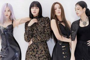 Blackpink tiếp tục vượt BTS, TWICE lập thêm 1 kỷ lục mới với bản hit cũ