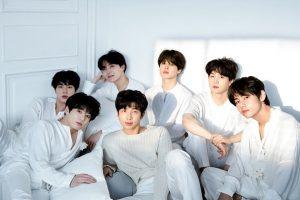 Nhóm nhạc nam Gen 3 bán album chạy nhất: BTS áp đảo EXO, SEVENTEEN