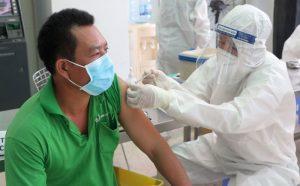 Đồng Nai chuẩn bị tình huống 50 ngàn ca mắc COVID-19 và sẽ triển khai 'công dân vắc xin', người tiêm ít nhất 1 mũi sẽ được ra đường