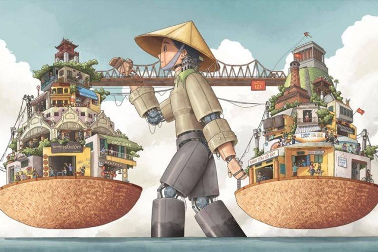 """Tin văn hoá trong tuần: 28 tác phẩm nhận giải tại cuộc thi """"Hà Nội là…"""""""
