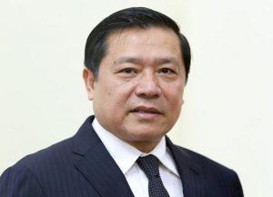 Bí thư Cao Bằng làm Phó Ban Tuyên giáo Trung ương