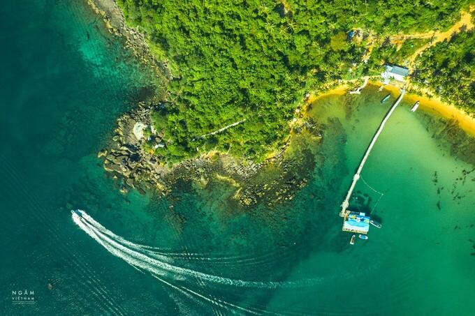 Chính phủ đồng ý thí điểm đón khách quốc tế đến Phú Quốc