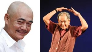 """Việt Anh – tay diễn """"bợm"""""""