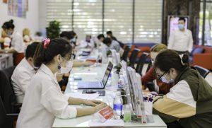 Nhiều trường ĐH công bố điểm chuẩn: ĐH Luật, Bách khoa TP.HCM, ĐH Quốc gia Hà Nội…
