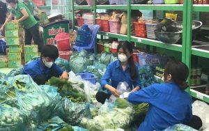 Bà Rịa – Vũng Tàu mở lại chợ truyền thống, dịch vụ ăn uống ở 4 huyện 'vùng xanh'