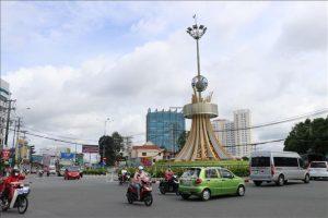 Niềm vui khi thành phố Thủ Dầu Một trở về trạng thái 'bình thường mới'