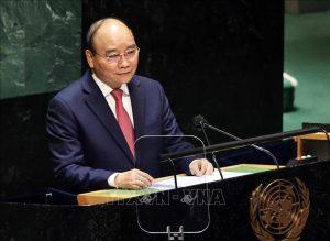 Truyền thông Canada đánh giá cao vị thế và đóng góp của Việt Nam tại Liên hợp quốc