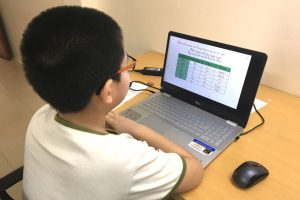 Đề nghị miễn giảm giá cước Internet cho học sinh, giáo viên
