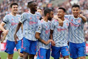 Người truyền cảm hứng để Man United lội ngược dòng giành chiến thắng trước West Ham