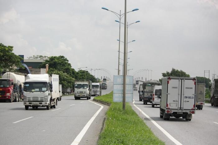 Lên phương án tổ chức vận tải khi các địa phương nới lỏng giãn cách