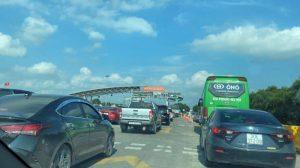 Cao tốc Hà Nội – Hải Phòng thôi giảm phí, mức giá vé hiện nay thế nào?