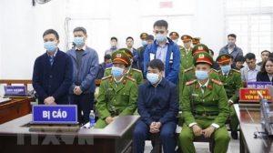 """Được Nguyễn Đức Chung giúp trúng thầu, Bùi Quang Huy """"bán cái"""" thu 19 tỷ"""