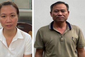 Bộ Công an khởi tố vụ án liên quan đến thay thế cây xanh Hà Nội