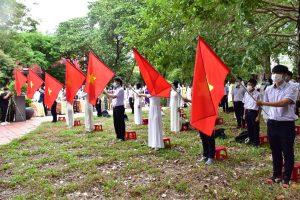 Thừa Thiên Huế: Lễ khai giảng đặc biệt năm học 2021-2022 trực tiếp trên sóng truyền hình