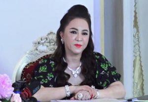Nhà báo-luật sư Hàn Ni: Nhiều nghệ sỹ liên lạc để hỏi thủ tục tố cáo bà Nguyễn Phương Hằng