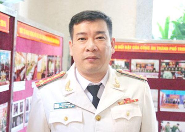 Đại tá Phùng Anh Lê bị bắt tạm giam vì liên quan vụ tha người trái pháp luật