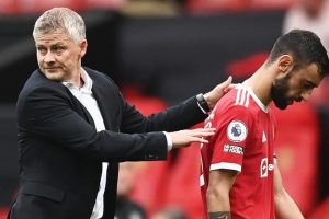 Man Utd thua sốc: Không sa thải Solskjaer thì đến bao giờ?