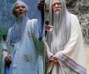 Sư phụ của Tôn Ngộ Không là ai?