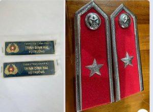 Giả danh Vụ trưởng Thanh tra Chính phủ để được cấp giấy 'giám sát phòng, chống dịch'