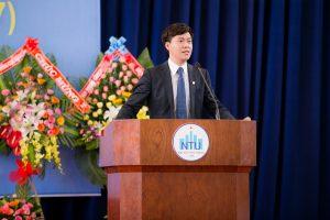 Nguyễn Duy Anh: Người Việt đầu tiên trở thành Hiệu trưởng trường học tại Nhật Bản