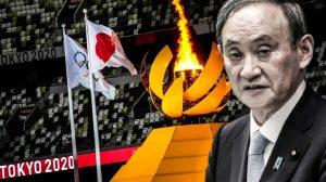 'Lời nguyền hậu Olympic' đeo bám các đời thủ tướng Nhật