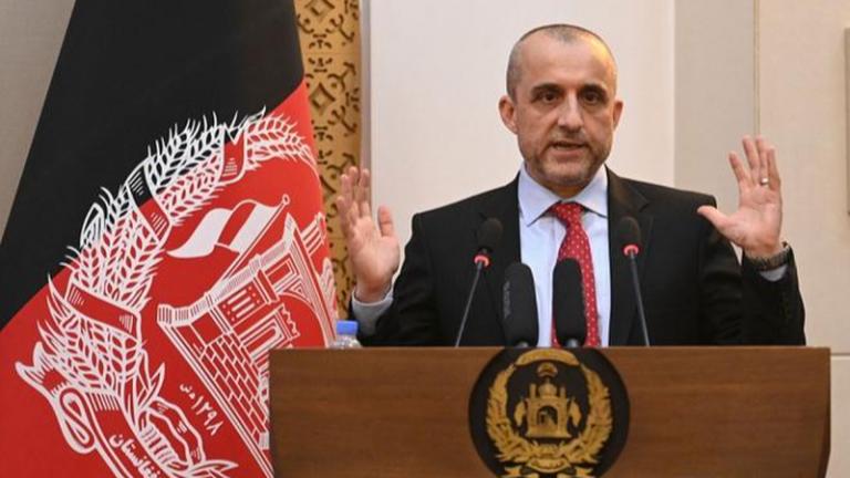 Quyền Tổng thống tự xưng Afghanistan kêu gọi đàm phán khi Taliban tấn công vào Panjshir