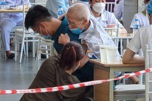 Hà Nội đẩy nhanh tiến độ tiêm vaccine covid – 19