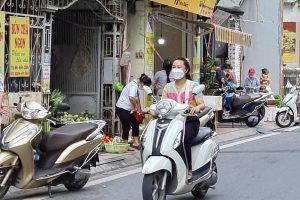 Hà Nội: tình hình người dân sau khi hoạt động lại một số cơ sở kinh doanh