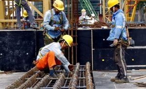 Giá thép xây dựng hôm nay 20/9: Thị trường trong nước không có biến động
